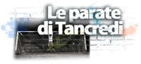 le parate di tancredi